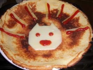 カトウさんケーキ